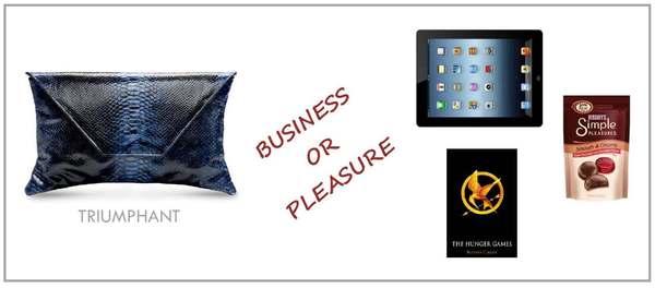Business or Pleasure